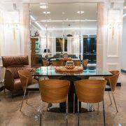 Diamond Suites Top Floor Lounge