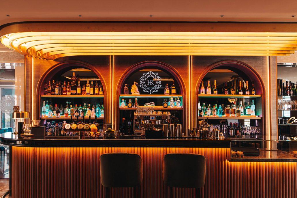 Diamond Lounge & Bar