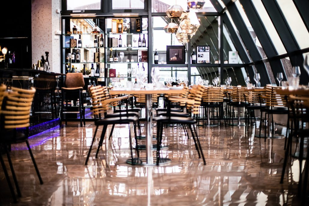 KEF Restaurant