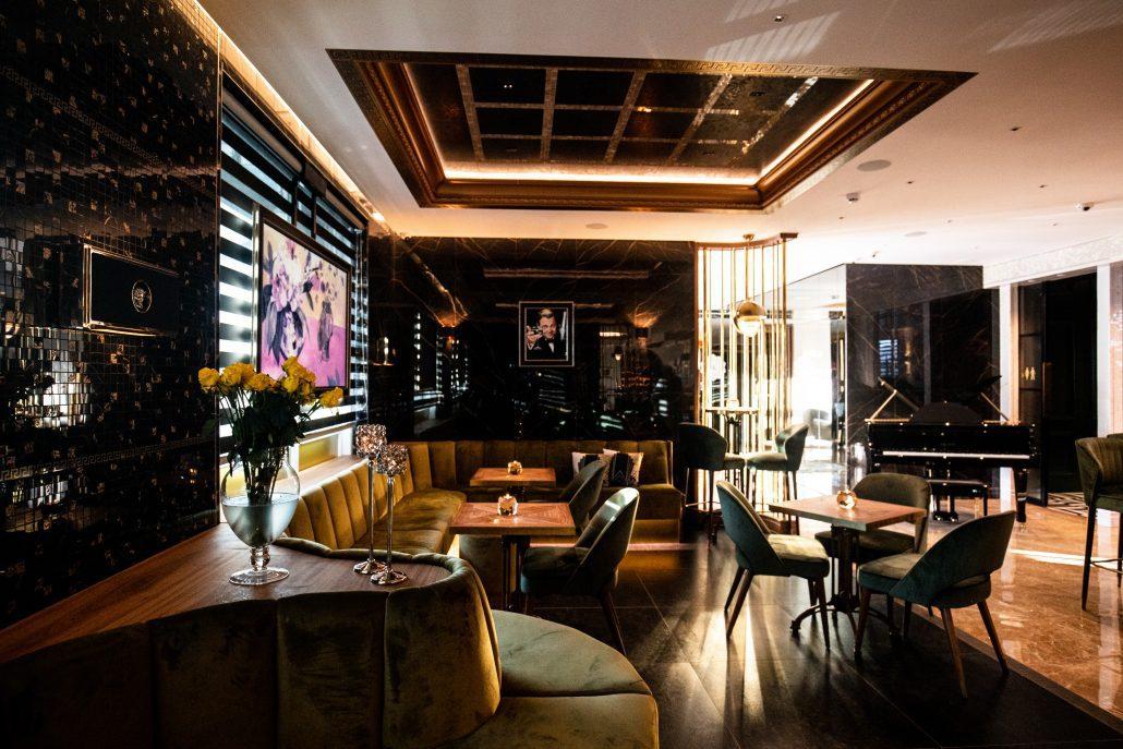 Diamond Lounge and Bar
